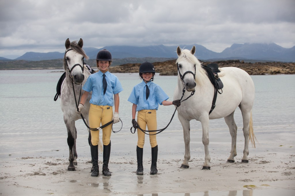 connemara pony show launch