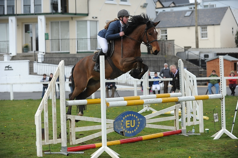 Loose Jumping Qualifiers 2016