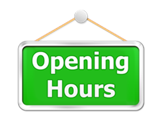 CPBS Office Opening Hours