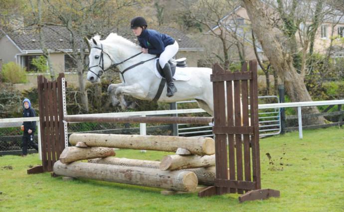 Sports Pony Challenge