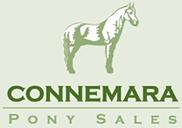 Connemara Pony Sales - 13th & 14th May