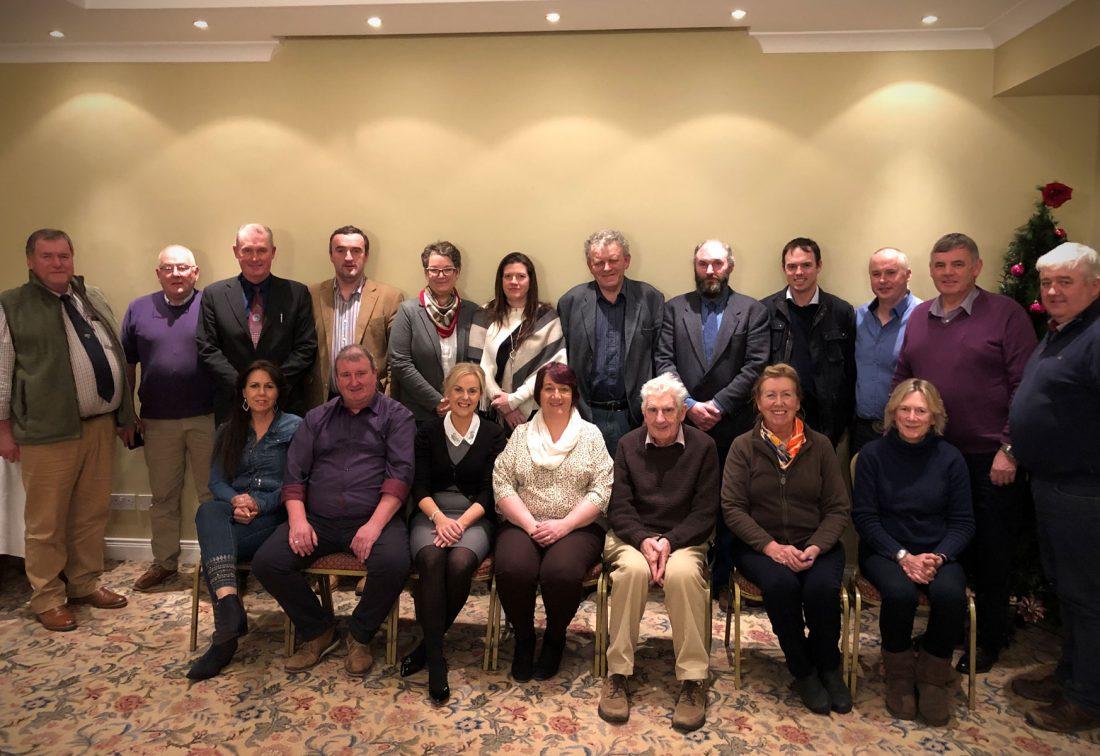CPBS 2019 2020 Council